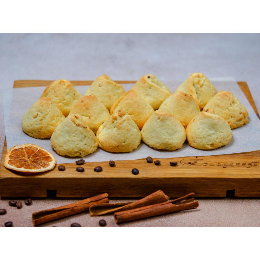 Печенье ТЮЛЬПАНЫ (собственное производство)