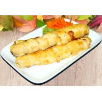 Шашлычок из курицы АМАЗОНКА с сыром в слоеном тесте
