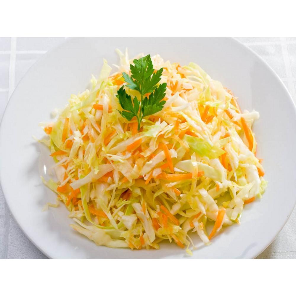 Салат из капусты (офис)