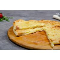 Пирог ОСЕТИНСКИЙ с сыром и картофелем