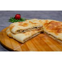 Пирог ОСЕТИНСКИЙ с мясом птицы и сыром