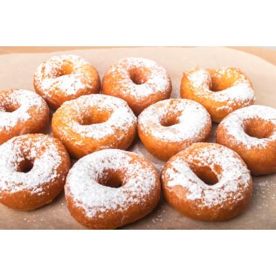Пончики СОЛНЫШКО