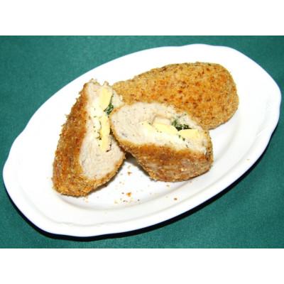 Зраза куриная с сыром (дом)